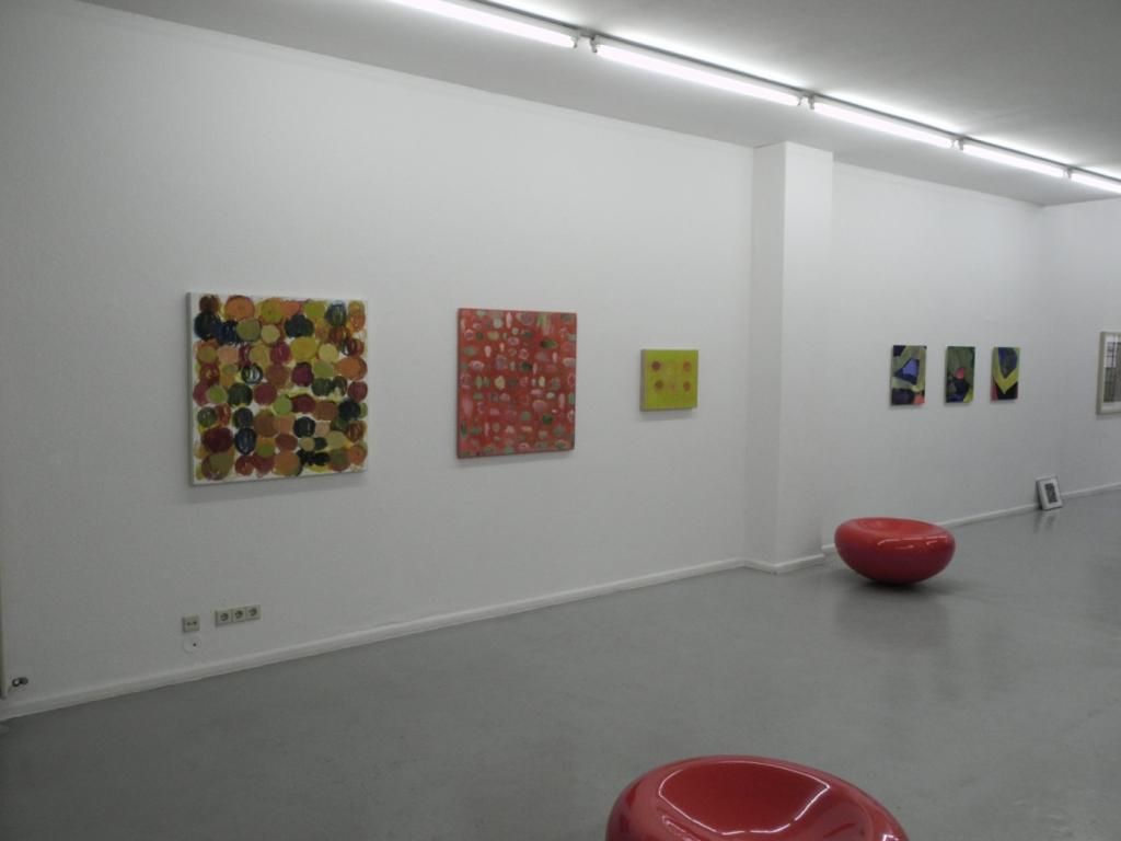 Ausstellung Zweigstelle, Berlin