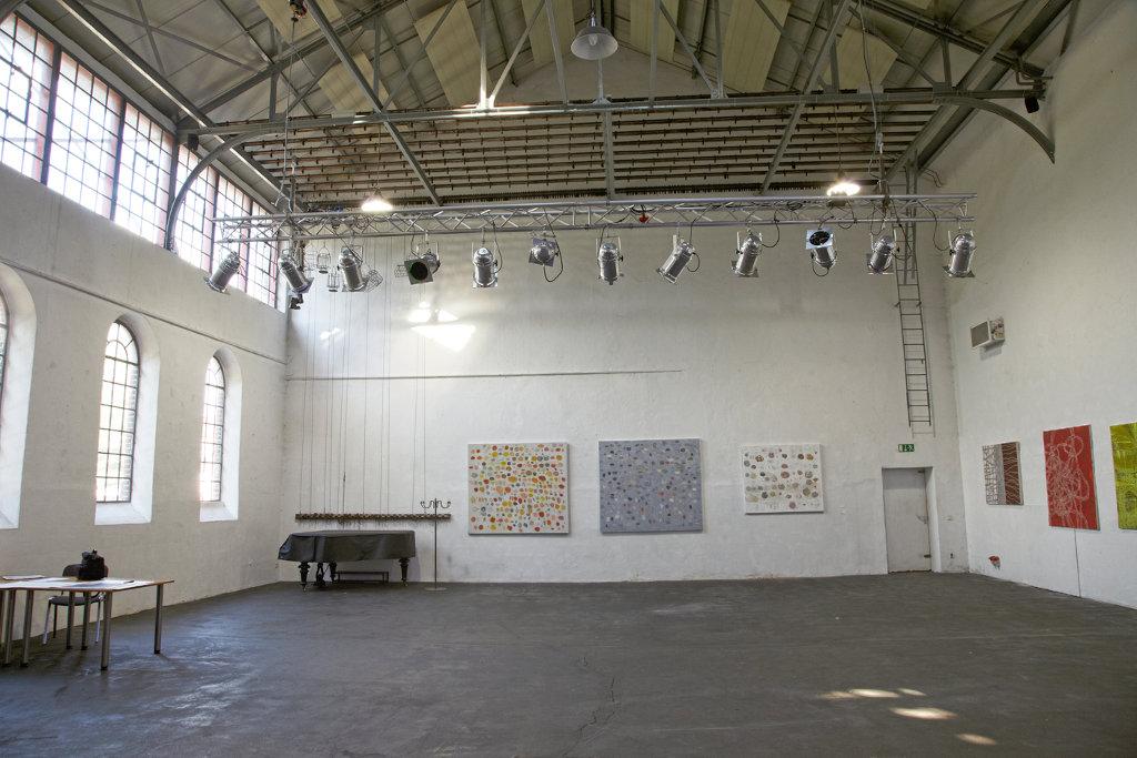 Kunstverein Unser Fritz, Herne
