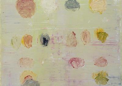Schwarm 10713 - 2013 - 50 x 40 cm
