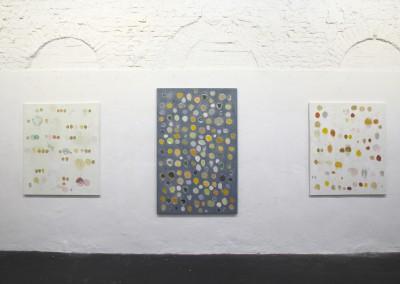 Ausstellung Kunstverein Unser Fritz, Herne - 2014