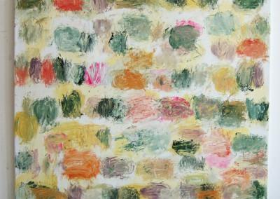 Schwarm 100412 - 2012 - 40 x 50 cm
