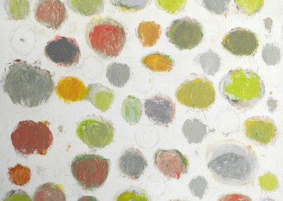 Schwarm 140513 - 50 x 60 cm - 2013