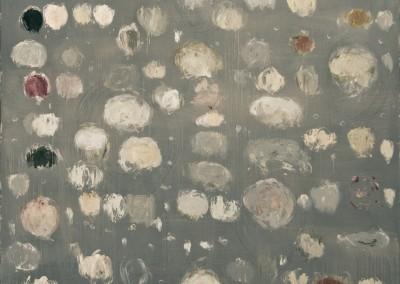Schwarm 1207 - 2012 - 145 x 125 cm