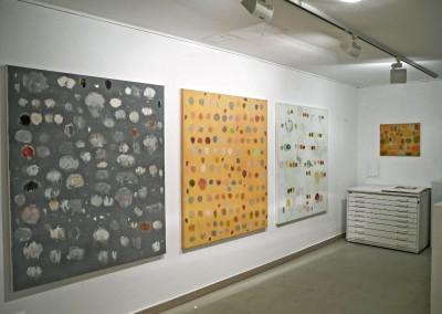 Ausstellung Galerie Abakus, Berlin - 2013