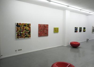 Ausstellung Galerie Zweigstelle, Berlin - 2015